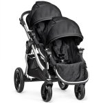 Baby Jogger 2014 City Select Stroller Review