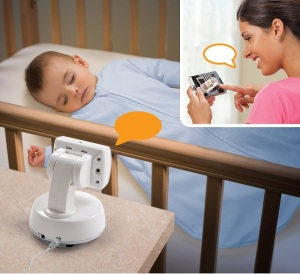 What's the Best Video Baby Monitor?