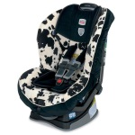 Britax Marathon G4 Convertible Car Seat Review