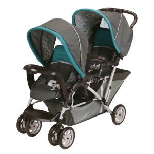 Graco DuoGlider Classic Connect Stroller
