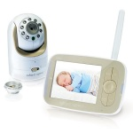 Infant Optics Video Baby Monitor With Interchangeable Optical Lens