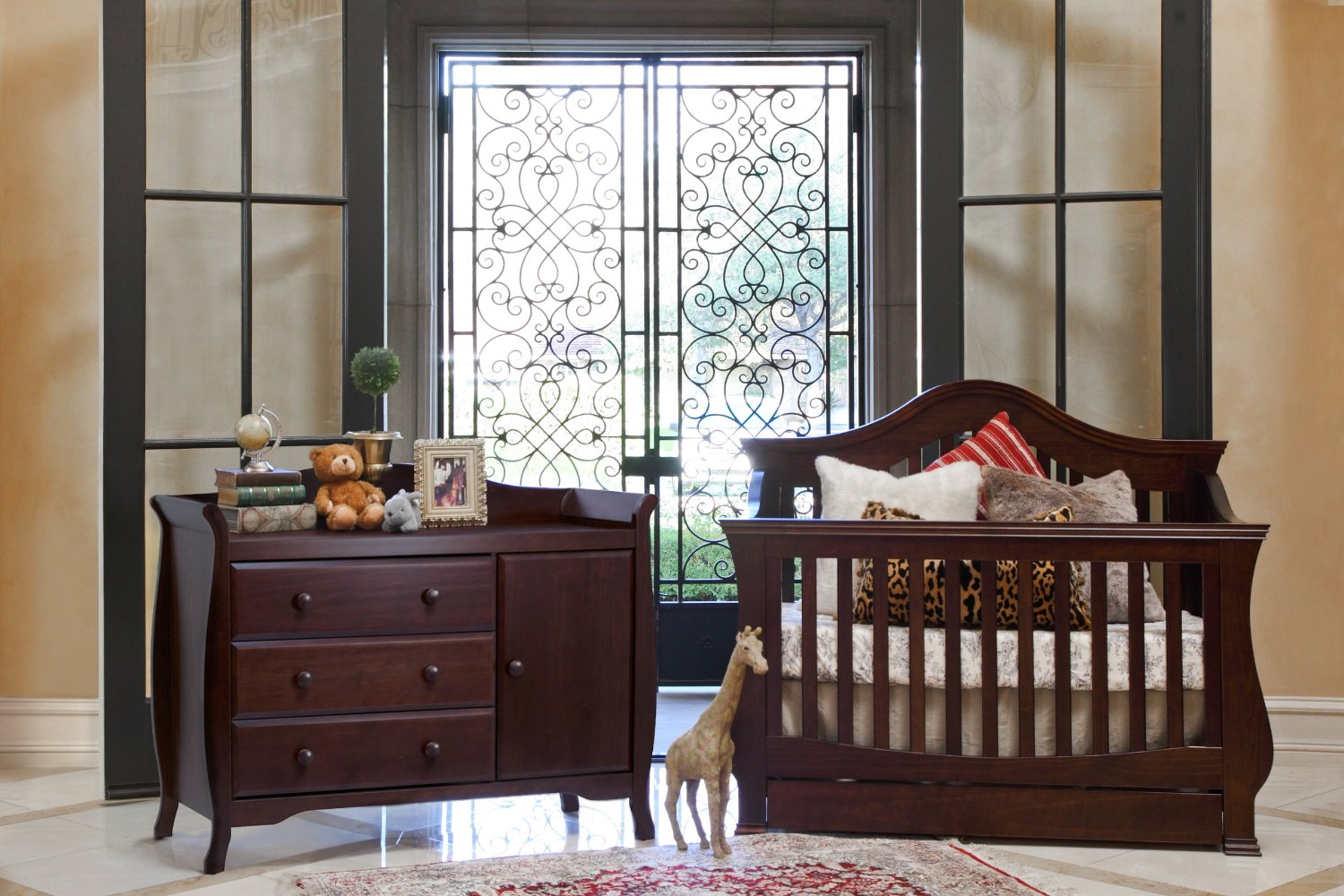 nursery the best in lovely cribs canton baby crib delta convertible