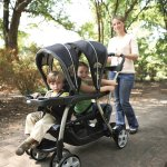 Finding the Best Tandem Stroller