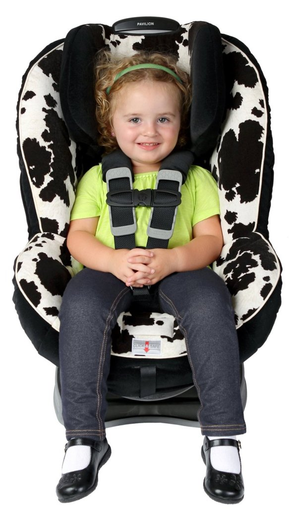 Britax Marathon G4 Review