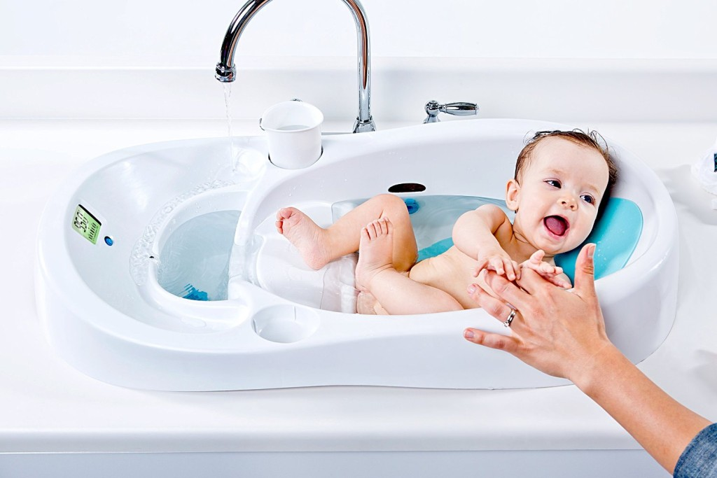 what's the best baby bathtub? -