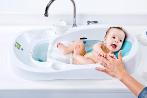 What's the Best Baby Bathtub?