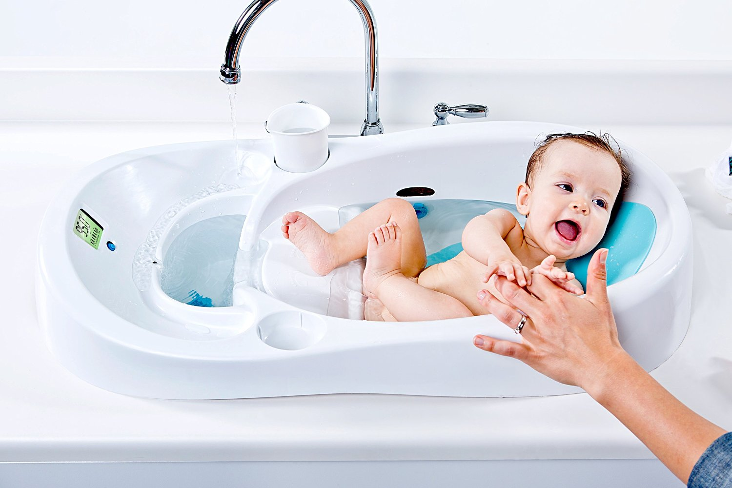 What\'s the Best Baby Bathtub? -