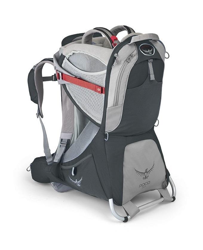 Osprey Packs Poco Plus Child Carrier