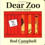 Dear Zoo A Lift The Flap Book