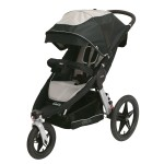 Graco Relay Click Connect Jogging Stroller