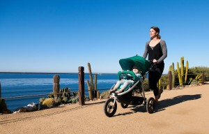 10 of the Best Jogging Strollers of 2015