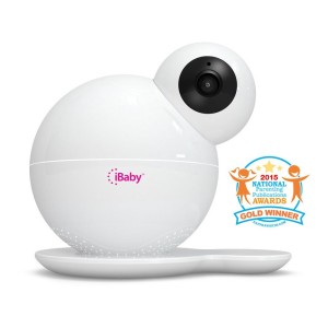 iBaby Video Monitor M6 Review