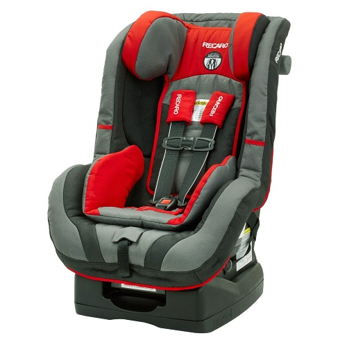 recaro proride convertible car seat review. Black Bedroom Furniture Sets. Home Design Ideas