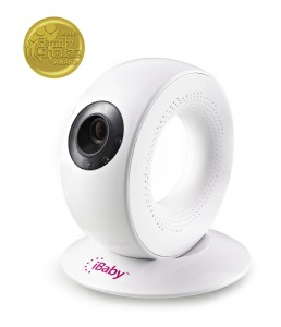 iBaby Video Monitor M2 Review