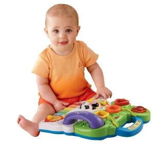 VTech Sit-to-Stand Learning Walker sit