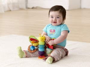 10 Best Toys for Infants