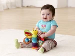 10 Best Toys for Infants