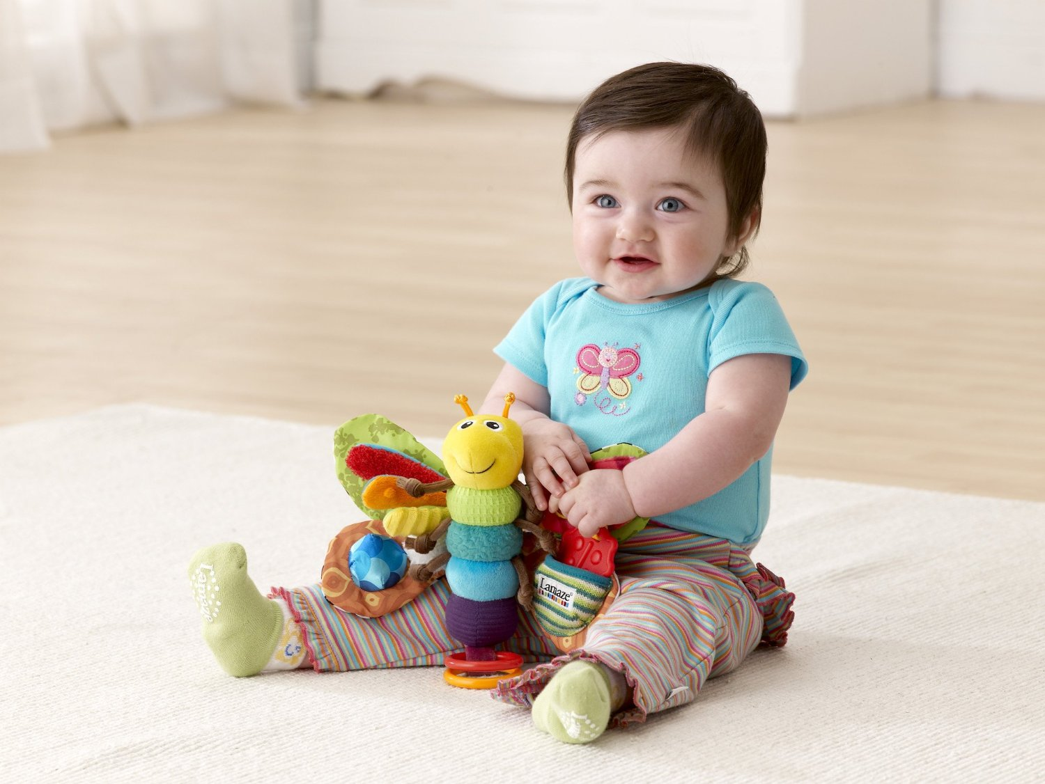 10 Best Baby Toys : Best toys for infants