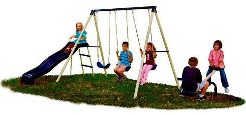 Best Backyard Swing Sets Our Top 10 Picks