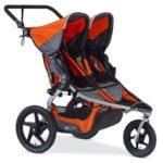 BOB 2016 Revolution FLEX Duallie Stroller