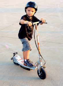 Best Electric Scooters for Kids - The Ultimate Guide